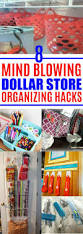 8 easy dollar store organizing hacks for your home pound shops