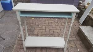 Upcycled Console Table Lovely Upcycled Console Table For Hall In Clifton Bristol Gumtree