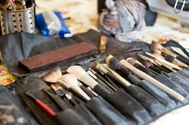 makeup artist tools makeup artist tools stock photo image of professional 32767160