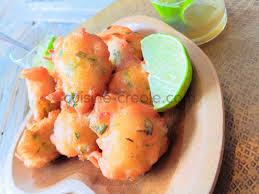 recette de cuisine antillaise facile accras de morue marinades je cuisine créole