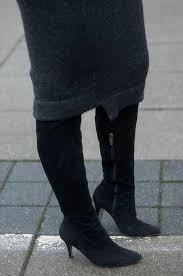 s knit boots canada black dress knee high boots canada best dress ideas
