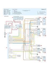 ford transit alternator wiring diagram wiring diagram