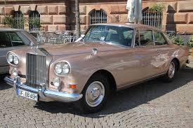rolls royce silver cloud 1965 rolls royce silver cloud iii fixed head coupé by mulliner
