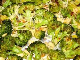 ina garten u0027s parmesan roasted broccoli everyday cooking adventures