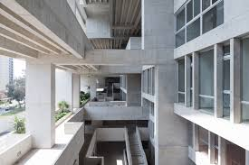 design and architecture grafton architects office archdaily
