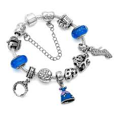 european style bracelet charms images Hot european style mickey minnie love charm bracelets for women jpg