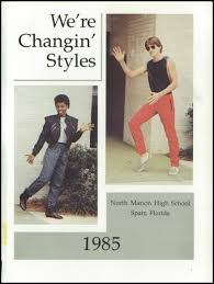 marion high school yearbooks explore 1985 marion high school yearbook citra fl classmates