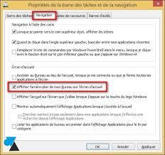 fond d ran de bureau changer la photo de fond d écran d accueil de windows 8 1