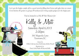 couples wedding shower couples wedding shower invitation wording lovely couples bridal