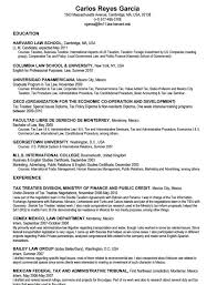 Criminal Defense Attorney Resume Sample by Legal Resume Functional Legal Resume Sample Law