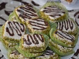 amour de cuisine chez ratiba les meilleures recettes de tartelette et sablés