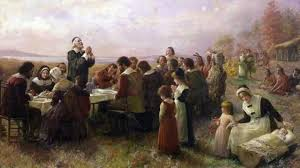 thanksgiving saints strangers national geographic channel the