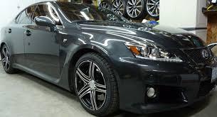 lexus isf winter wheels finally got my new baby lexus is forum