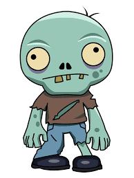 halloween zombie clipart clipartxtras