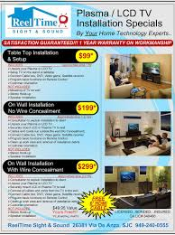 home theater wire concealment reel time tv installation home theater television tv cabinetry
