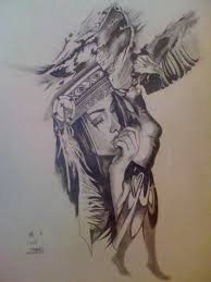 indian headdress pictures images for tatouage