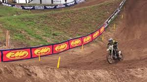 lucas oil pro motocross schedule lucas oil pro motocross championship returns to the wick 338 youtube