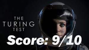 the turing test review puzzles with an enthralling narrative