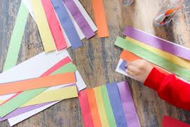 letter r craft r is for rainbow kindergarten letter crafts