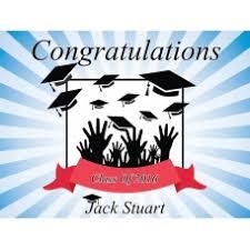 congratulations graduation banner graduation banners