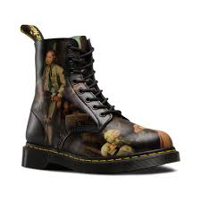 dr martens canada dr martens pascal in multi hogarth
