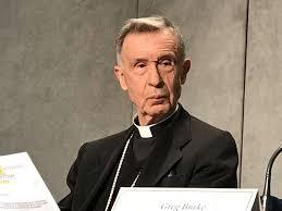 ladari a l arcivescovo ladaria ecco la salvezza cristiana senza