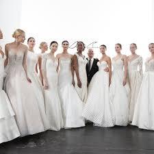 dennis basso wedding dresses dennis basso for kleinfeld bridal wedding dress collection fall