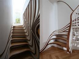 Narrow Stairs Design 12 Amazing And Creative Staircase Design Ideas