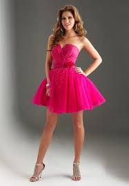 pink dress hot pink dress pictures photos and images for