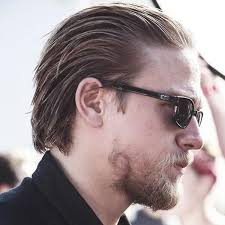 product for tucking hair behind ears how to get the jax teller hairstyle regal gentleman
