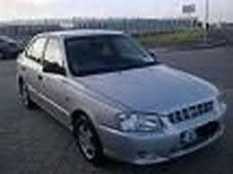 hyundai accent 2000 model hyundai accent dublin 4 silver 2000 hyundai accent used cars in