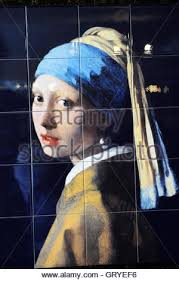 pearl earring painting girl with a pearl earring by johannes vermeer circa 1665 royal