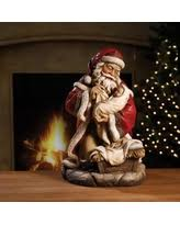 santa and baby jesus shopping special joseph studio musical kneeling santa with
