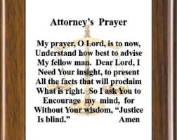 What Is Blind Shipping Attorneys Prayer 1080