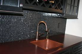 black glass backsplash kitchen back splashes for kitchens black glass tile kitchen backsplash in