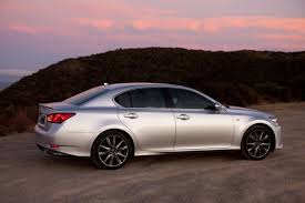 lexus 2014 2014 lexus gs 350 gets eight speed auto other updates
