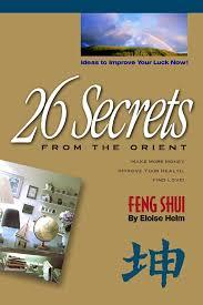 ebook self help pdf 26 secrets of feng shui aquarian publications p o box 681