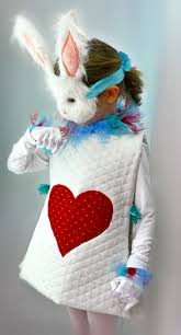 Rabbit Halloween Costume 40 White Rabbit Images White Rabbit