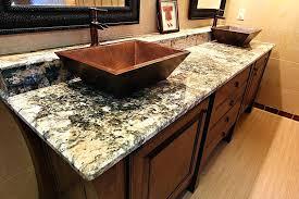 granite countertop sink options bathroom sinks with granite countertops granite bathroom how to