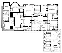 Floor Plans For Real Estate Let U0027s Talk Turkey About Witanhurst House U2013 Variety