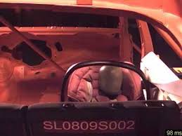 si e auto nania crash test nania be one sp 2009 5