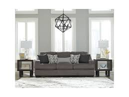 signature design by ashley gilmer contemporary queen sofa sleeper