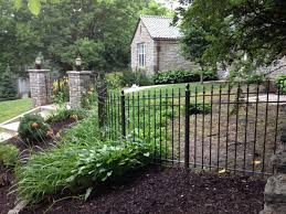 wrought iron fences in st paul lakeville woodbury twin cities
