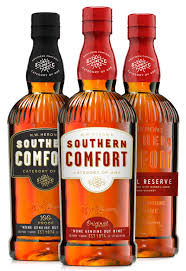 Eggnog And Southern Comfort Brand New New Logo And Packaging For Southern Comfort By Helms