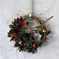 where the wreaths are martha stewart