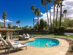 Palm Desert Private Oasis Vacation Palm Springs Greater Palm Springs Modern Desert Retrea Vrbo
