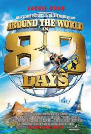 AROUND THE WORLD IN 80 DAYS IMAGE