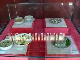 models cuisine file dae jang geum theme park royal court cuisine models 01