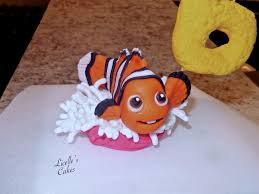 nemo cake toppers finding dory cake toppers cakecentral