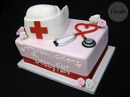 congrats nurse graduationcake nursecake event cakes